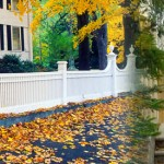Miller Place Fence Installations