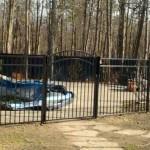 Holbrook Fence