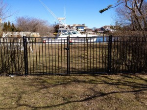 Port Jefferson Fence (11777)