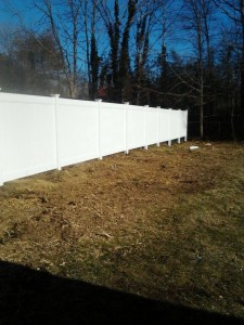 fence in holtsville 11742
