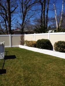 Dix Hills Fence