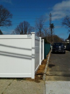 Enjoy Your Fence In Sayville!