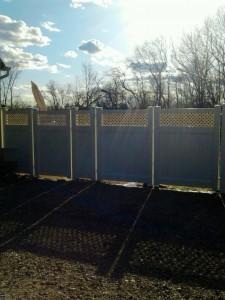 Setauket Fence