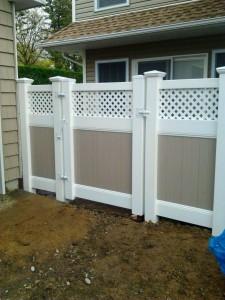 West Islip Fence