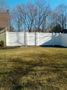 Belport Fence