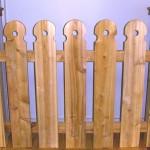 Carter Cedar Fence
