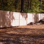 Fillmore Cedar Fencing