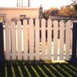 Ford Cedar Fencing
