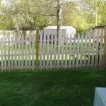 Harding Cedar Fencing