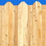 Harrison Cedar Fencing