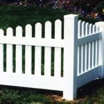 Birmingham Special PVC Fence