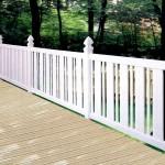 Newark PVC Fence
